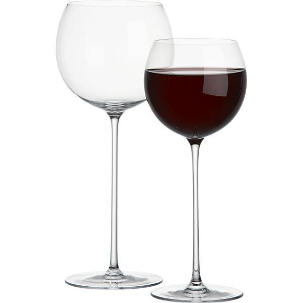 Buy Camille Wine Glasses