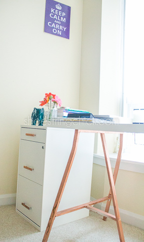 home office decor white filing cabinet