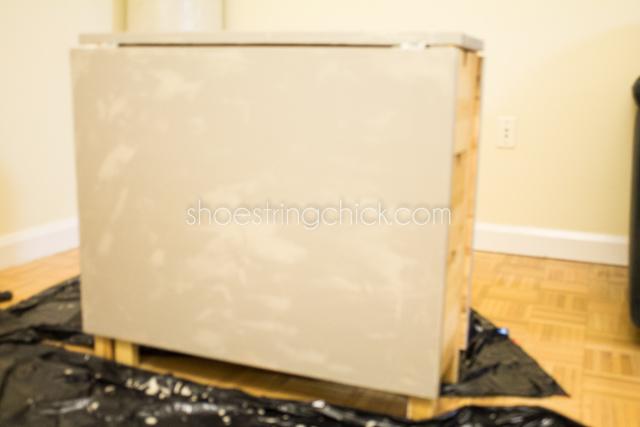 Paint Ikea Furniture Behr Premium Ultra