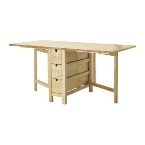 Norden Gateleg Table
