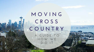 Moving cross country a guide
