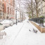 Manhattan Snow Storm – Our Last Winter In The City